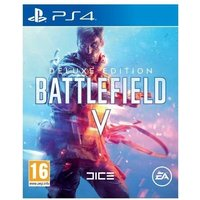Battlefield 5: Deluxe Edition (PS4)