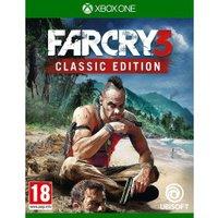 Far Cry 3: Classic Edition (Xbox One)