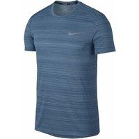 Nike Dry Miler Running Top Men (891684) blue