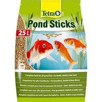 Tetra Pond Sticks 25l