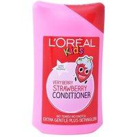 L'Oréal Kids Very Berry Strawberry Shampoo (250 ml)