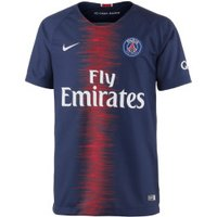 Nike Paris Saint-Germain Shirt Stadium Home 2018/2019 Youth