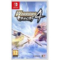 Warriors Orochi 4 (Switch)