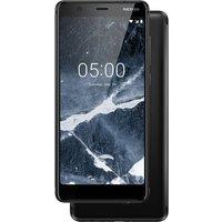 Nokia 5.1 16GB Black