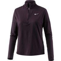 Nike Dri-Fit Shirt long sleeve (855517) Women purple