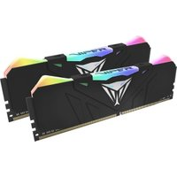 Patriot Viper RGB 16GB Kit DDR4-3600 CL16 (PVR416G360C6K)