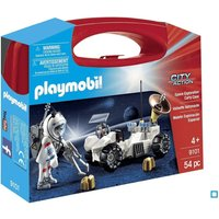 Playmobil City Action - Space Exploration Carry Case (9101)