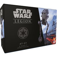 Fantasy Flight Games Star Wars Legion: AT-ST Unit Expansion (German/English)