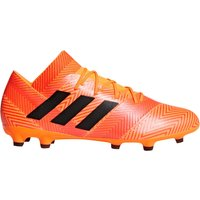 adidas Nemeziz 18.2 Mens FG Football Boots
