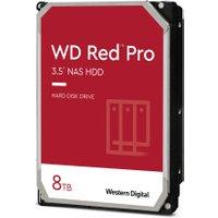 Western Digital Red Pro SATA III 8TB (WD8003FFBX)