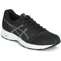 Asics Patriot 9 victoria black/carbon/white