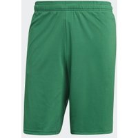 Adidas 4KRFT Prime Shorts Men bold green