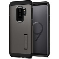Spigen Tough Armor (Galaxy S9 Plus) Gunmetal