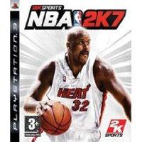 NBA 2K7 (PS3)