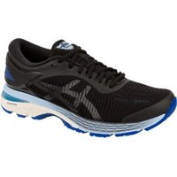 Asics Gel-Kayano 25 W black/asics blue