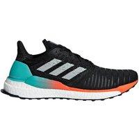Adidas SolarBOOST core black/grey two/hi-res aqua