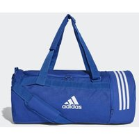 Adidas Convertible 3-Stripes Duffelbag M collegiate royal/white (DM7787)