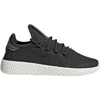 Adidas Pharrell Williams Tennis HU K core black/core black/chalk white