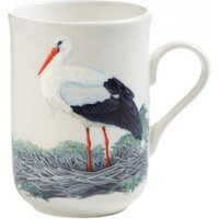 Maxwell & Williams Birds of the World Mug 0.35 l stork