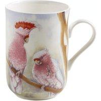Maxwell & Williams Birds of Australia Mug 0.35 l Cockatoos