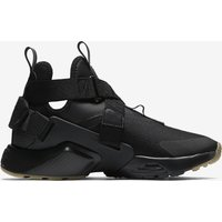 Nike Air Huarache City Wmns black/dunkelgrau/gum light brown/black