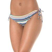 Billabong Sol Searcher Low Rider Bikini Bottom stripes