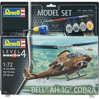 Revell Model Set Bell AH-1G Cobra (German)