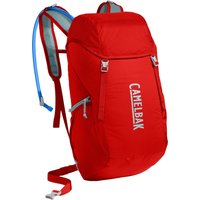 Camelbak Arete 22 fiery red/stone blue