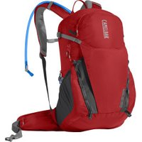 Camelbak Rim Runner 22 aura orange/charcoal