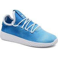 Adidas Pharrell Williams Tennis HU K bright blue/cloud white/cloud white