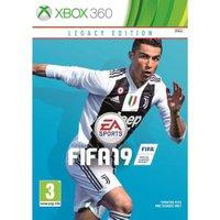 FIFA 19: Legacy Edition (Xbox 360)