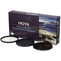 Hoya Digital Filter Kit II 46mm