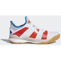 Adidas Stabil X ftwr white/solar red/bright blue