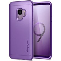 Spigen Thin Fit 360 (Galaxy S9) Lilac Purple