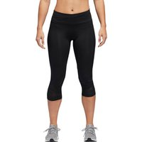 Adidas How We Do 3/4-Tight Women black