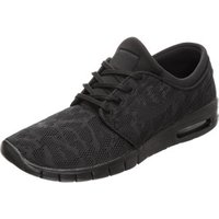 Nike SB Stefan Janoski Max black/anthracite/black