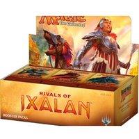 Magic: The Gathering Rivals of Ixalan (MTGRIX)
