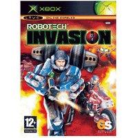 Robotech Invasion (Xbox)