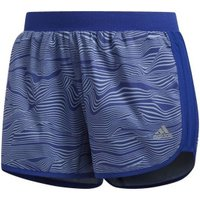 Adidas M10 Shorts Women mystery ink / raw grey