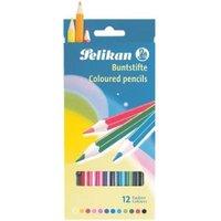 Pelikan Colored pencils 12er