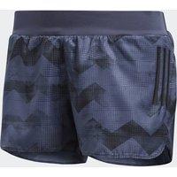 Adidas Adizero Split Shorts Women