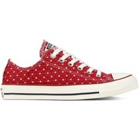 Converse Chuck Taylor All Star Perf Stars gym red/garnet/athletic navy