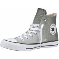 Converse Converse Chuck Taylor All Star Hi Glitter silver (159523C)
