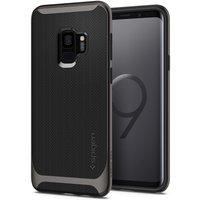 Spigen Neo Hybrid TPU Case (Galaxy S9) Gunmetal
