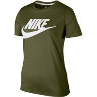 Nike Sportswear Camo T-shirt (829747) olive canvas/olive canvas/white