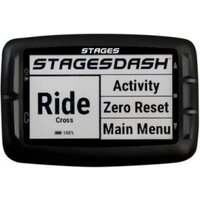 Stages Cycling Dash (black)