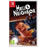 Hello Neighbour (Switch)