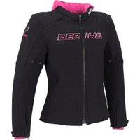 Bering Lady Jaap Evo Black/Pink