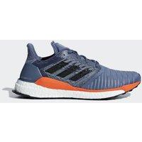Adidas SolarBOOST tech ink/grey two/hi-res orange