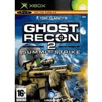 Tom Clancy's Ghost Recon 2: Summit Strike (Xbox)